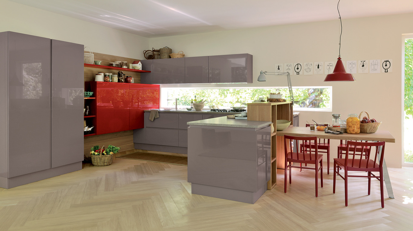 Cucine | Arredamenti e Centro Veneta Cucine a Biella | Miglietti Arreda