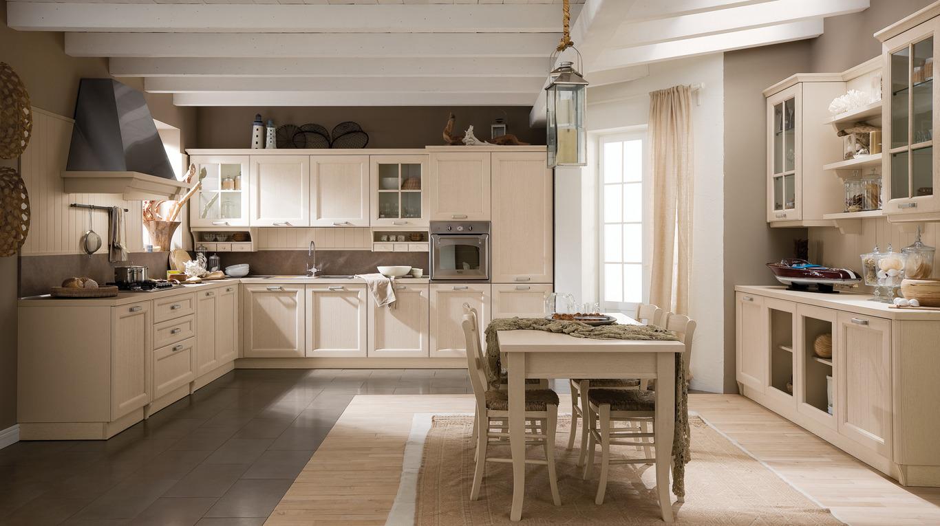 Veneta Cucine Modello California.Cucine Arredamenti E Centro Veneta Cucine A Biella Miglietti