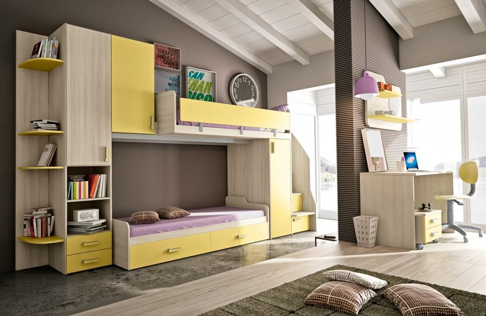 Bedroom   Miglietti Arreda