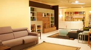 miglietti showroom