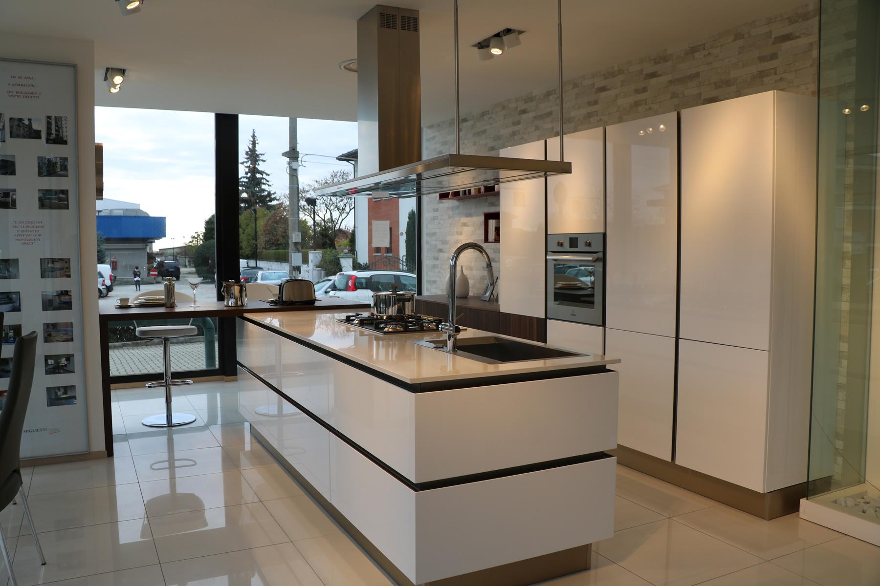 Veneta Cucine Biella.2016 11 29 Img 0270 Arredamenti E Centro Veneta Cucine A